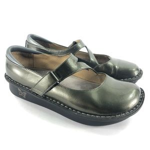 Women's Alegria PG Lite Mary Jane Clogs Size 40
